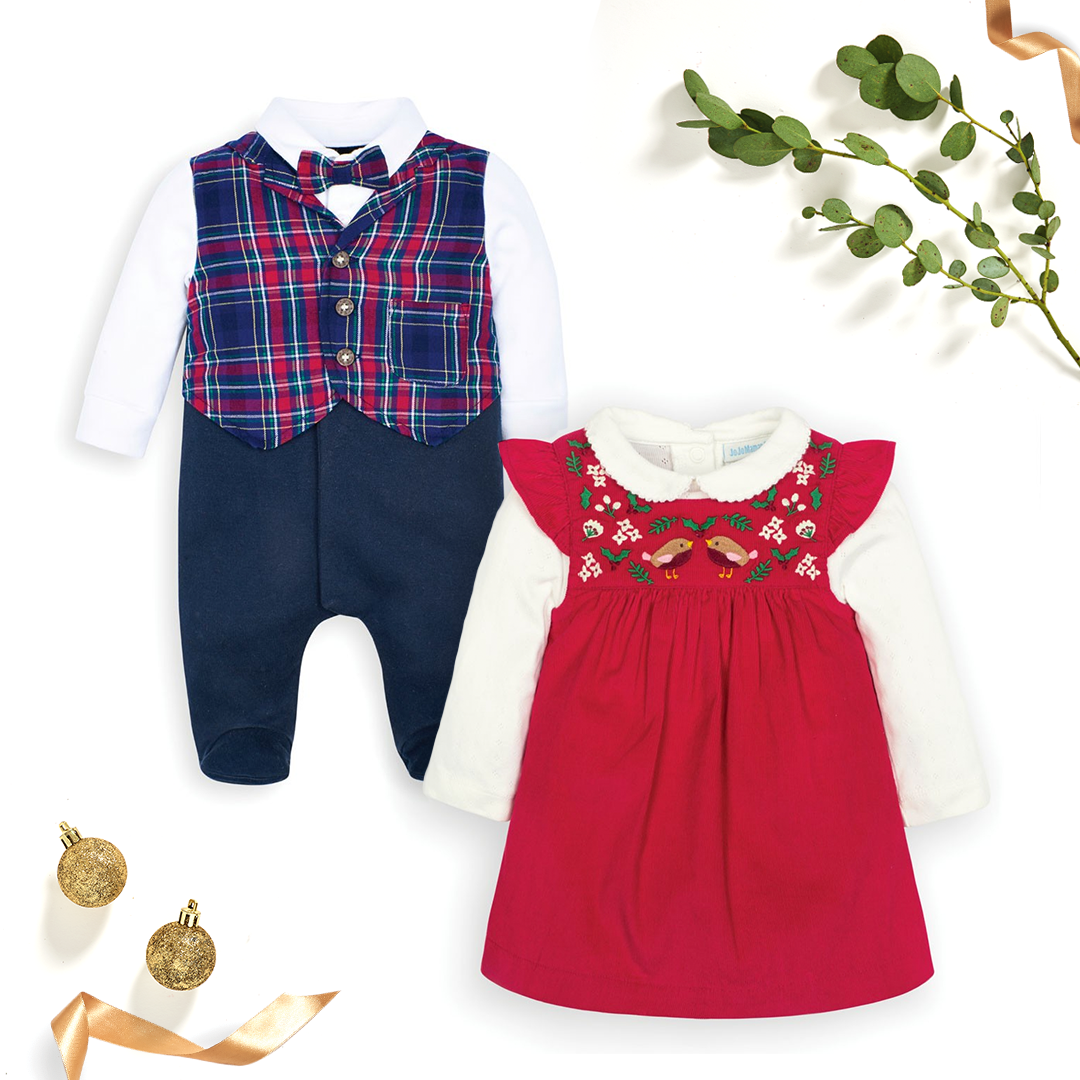 Baby Party Outfits