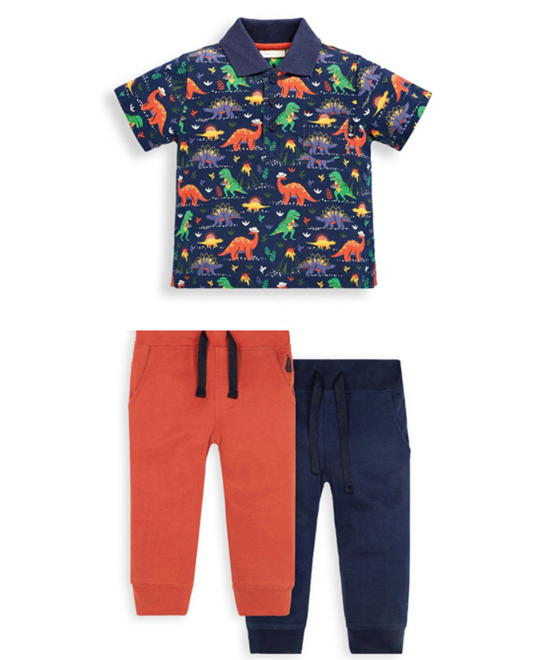 Boys' Dinosaurs Outfit