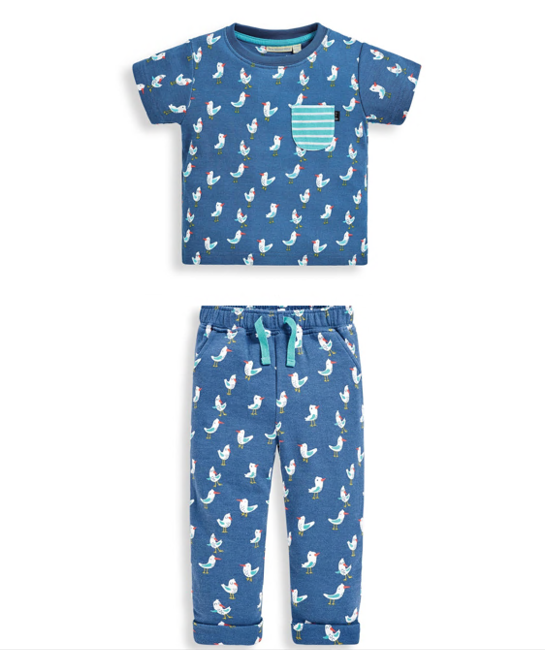 Kids' Seagulls Outfit