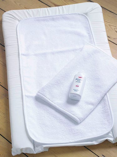 2-Pack Changing Mat Liners