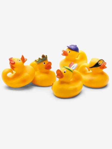 Djeco Rubber Duck Fishing Game