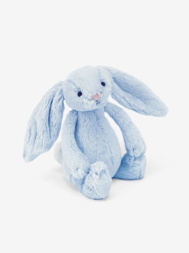 Jellycat Bashful Bunny Rattle