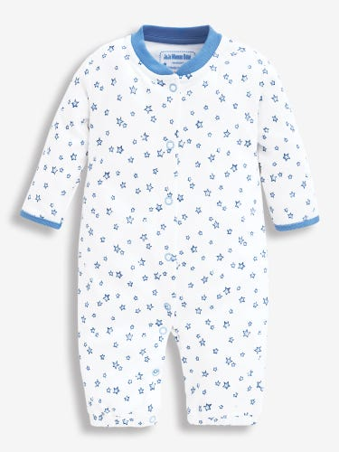 Twinkle Convertible Baby Gown