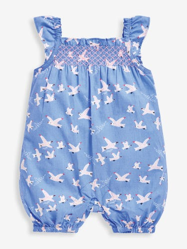Seagull Baby Sunsuit