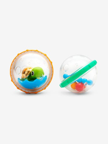 Munchkin Float and Play Bubbles 2-Pack