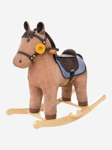 Biscuit, the 2-in-1 Rocking Horse