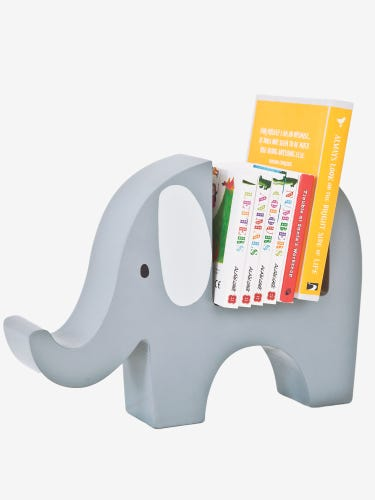 Elephant Book Stand