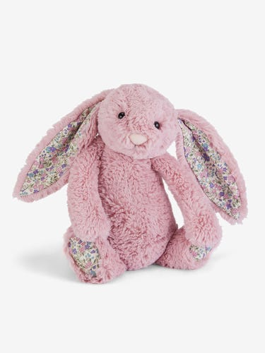 Jellycat Blossom Large Pink Tulip Bunny