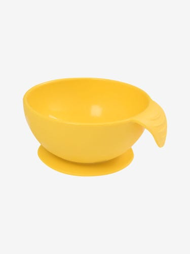 2-Pack Silicone Suction Bowls