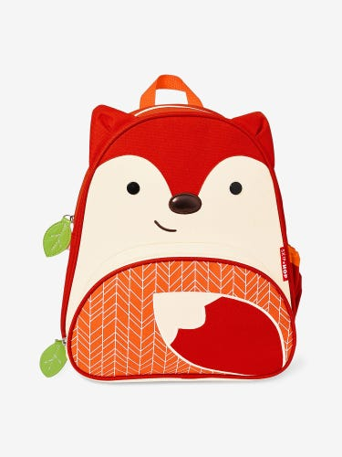 Skip Hop Fox Backpack