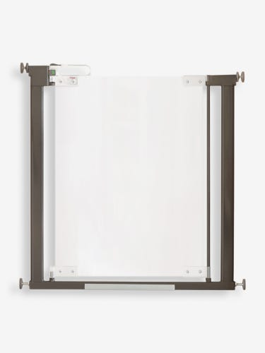 Fred Pressure Fit Clear View Baby Gate