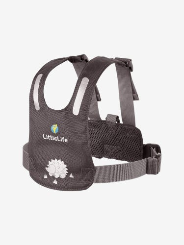 Littlelife Toddler Safety Harness Grey