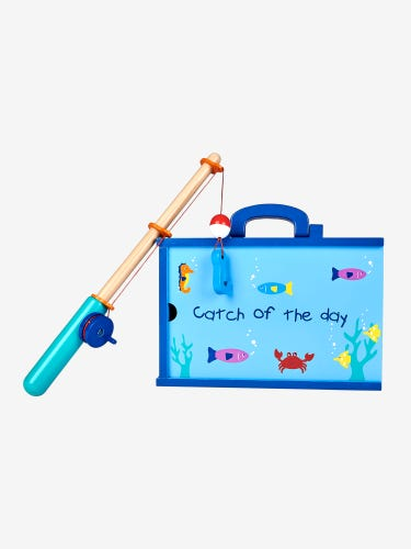 Catch of the Day Fishing Set