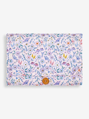 Meadow Quilted Changing Mat
