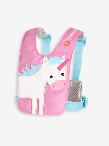 LittleLife Toddler Reins Unicorn