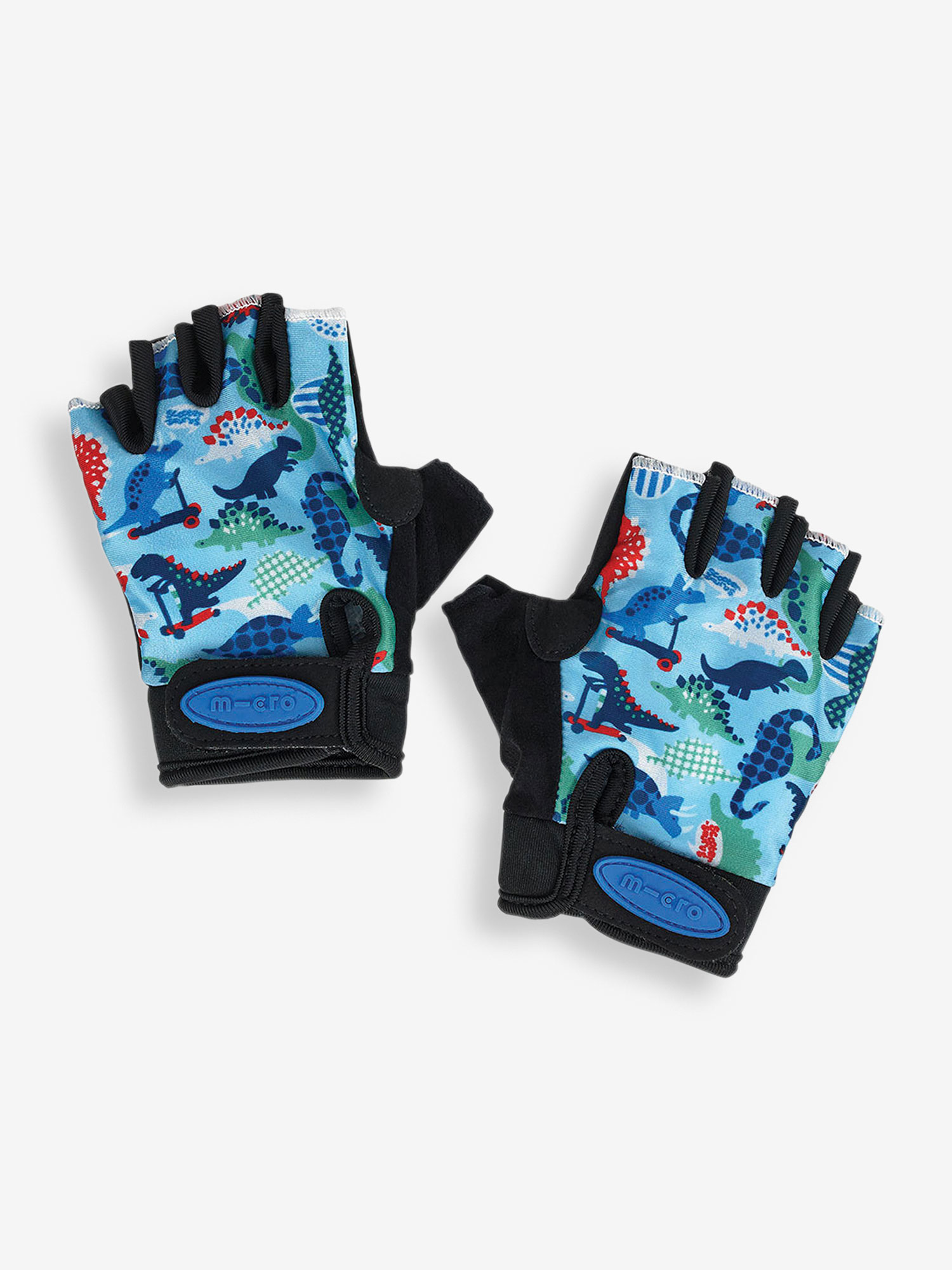 Micro Scooter Gloves Scootersaurus