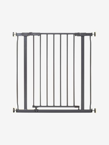Dreambaby Ava Pressure Fit Safety Gate Charcoal (75-81cm)