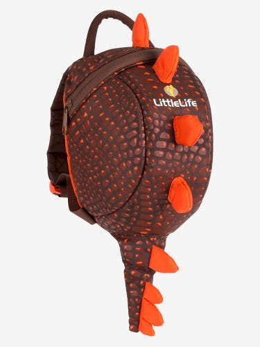 Littlelife Dinosaur Toddler Backpack