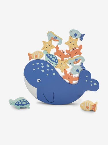 Under The Sea Balancing Game