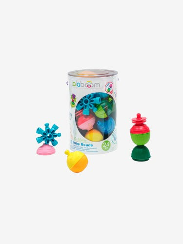 Lalaboom Educational Beads and Accessories