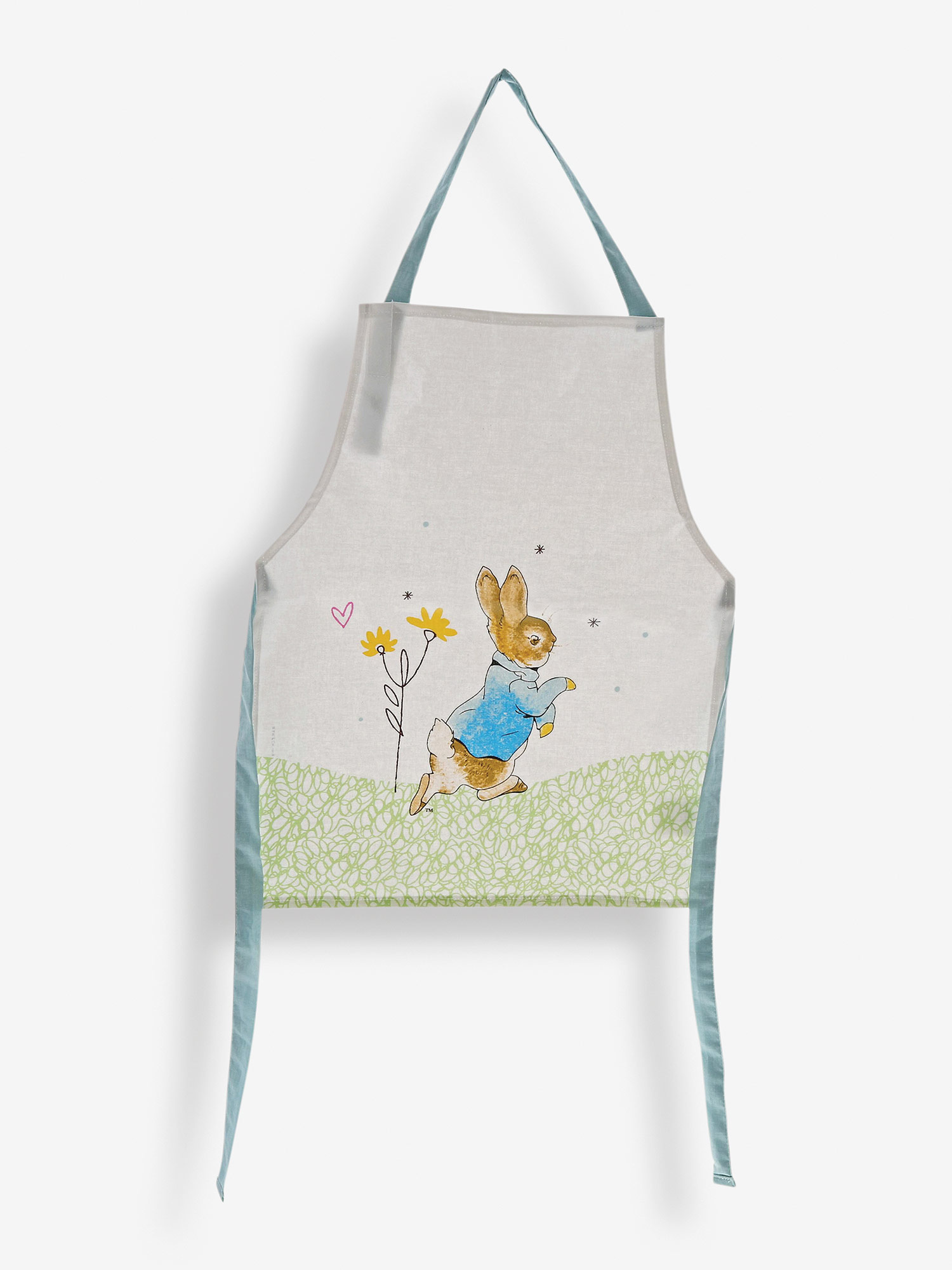 Peter Rabbit Children's Apron