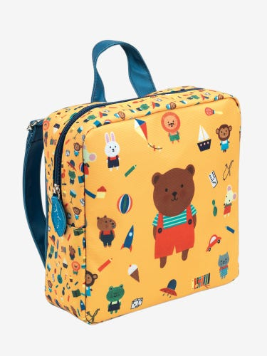 Djeco Bear Backpack