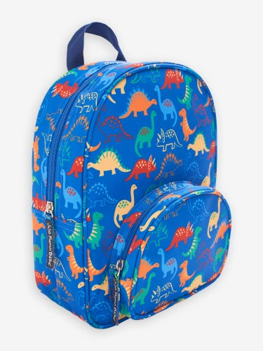 JoJo Dino Print Backpack