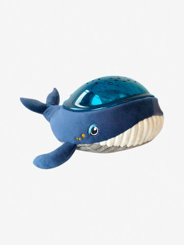 Pabobo Underwater Effects Projector Whale