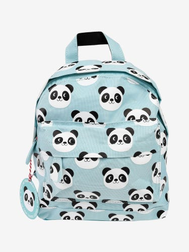 Rex London Miko the Panda Mini Backpack