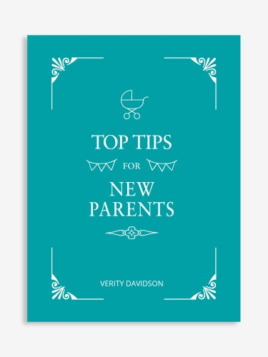 Top Tips for New Parents