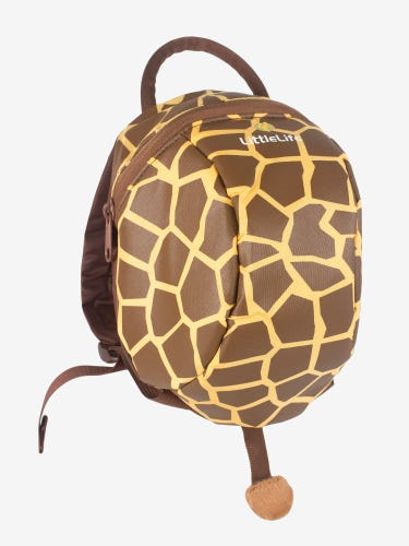 Littlelife Giraffe Toddler Backpack