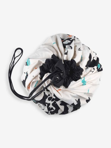 Play & Go World Map 2-in-1 Storage Bag & Playmat