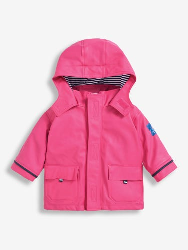 Children's Fisherman's Jacket