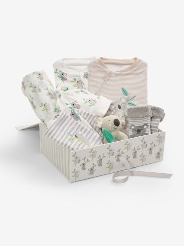 Koala Essentials Gift Set 0-3 Months