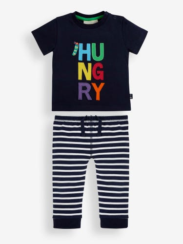 The Very Hungry Caterpillar Baby Set