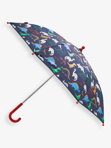 Dinosaur Colour Change Umbrella