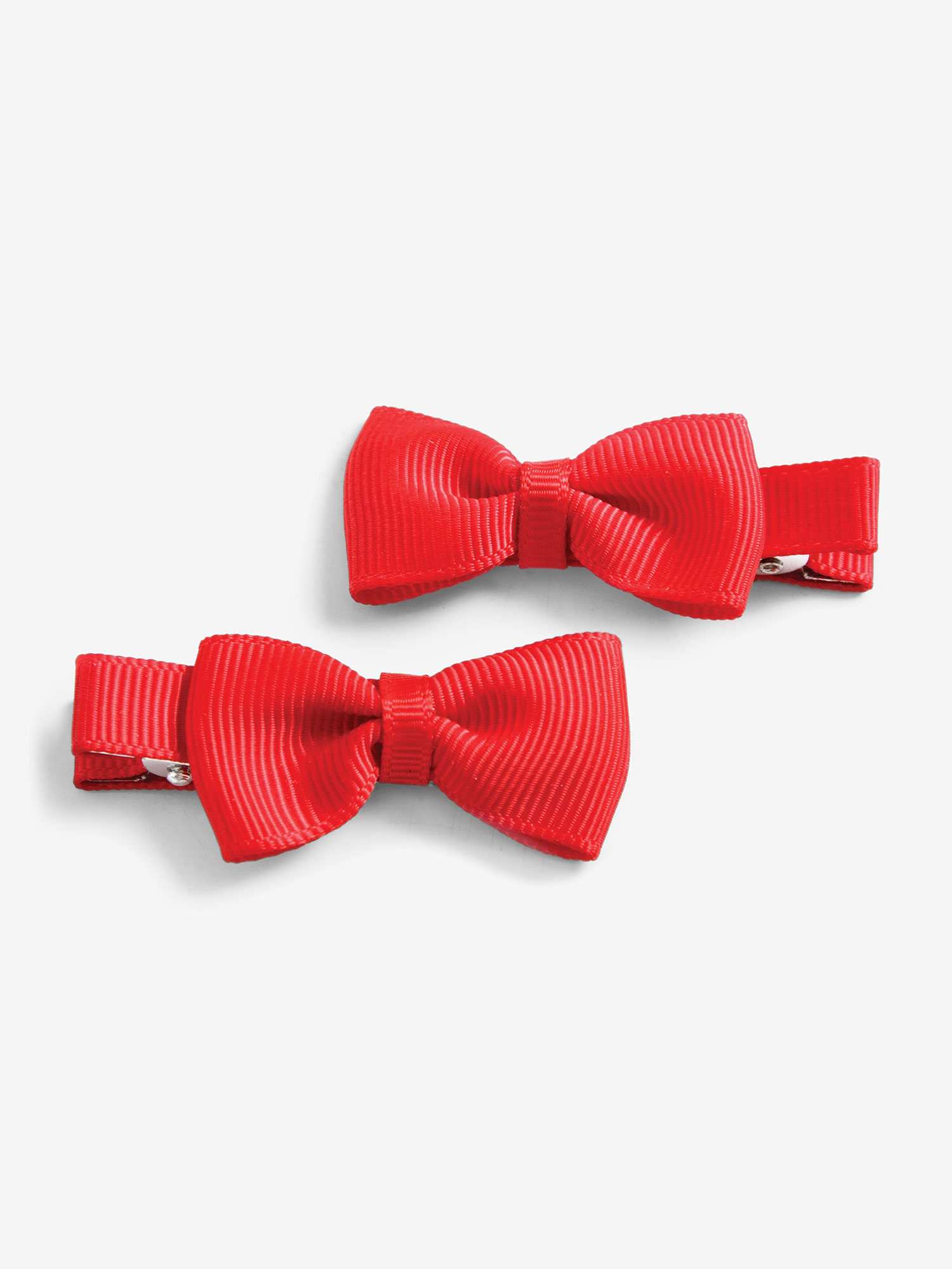 Pair of Kids' Bow Hair Clips